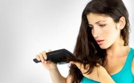 Лечебное питание при выпадении волос: ТОП 5 продуктов