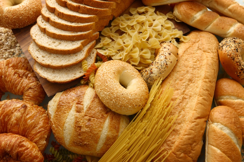 От боли в животе: диета без глютена