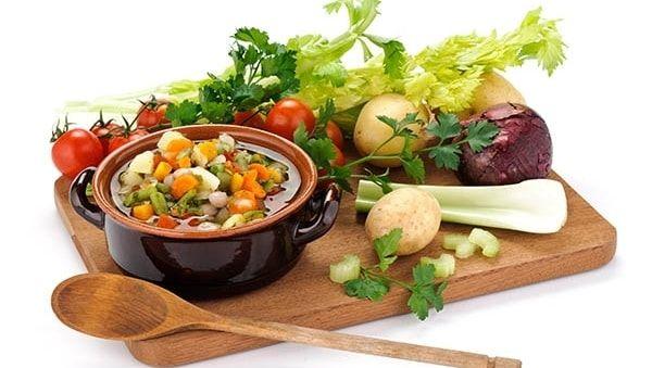 Вегетарианская диета – путь идеальному телу