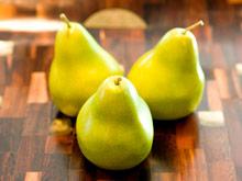 Чтобы похудеть, нужно почаще есть груши, советуют ученые