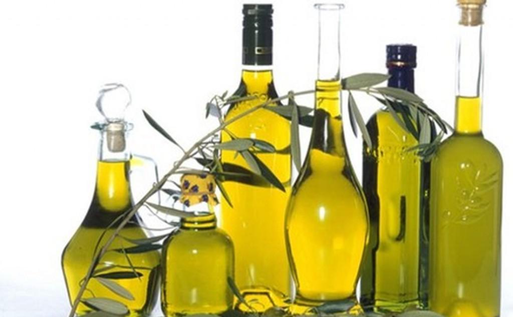 Оливковое масло полезно для кишечника