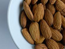 Миндаль — простой способ повысить качество диеты