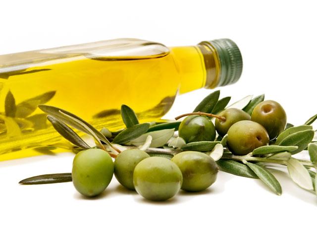 Оливковое масло помогает похудеть