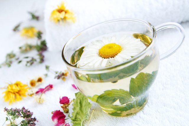 Противовоспалительные и успокаивающие сборы для желудка
