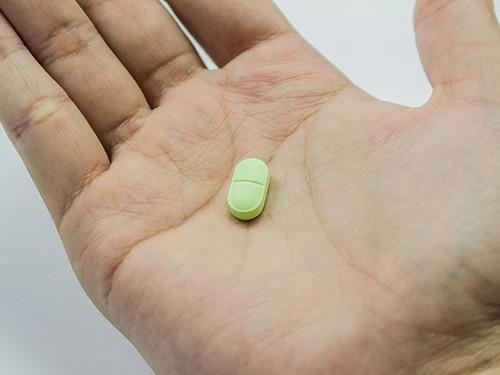 Таблетки на основе биокожи помогут справиться с язвой желудка