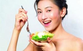 Японская диета подарит молодость и долголетие