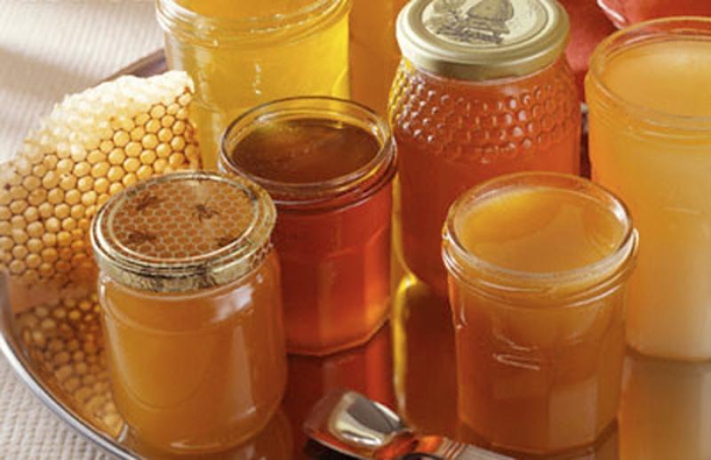 Лечение медом при колитах