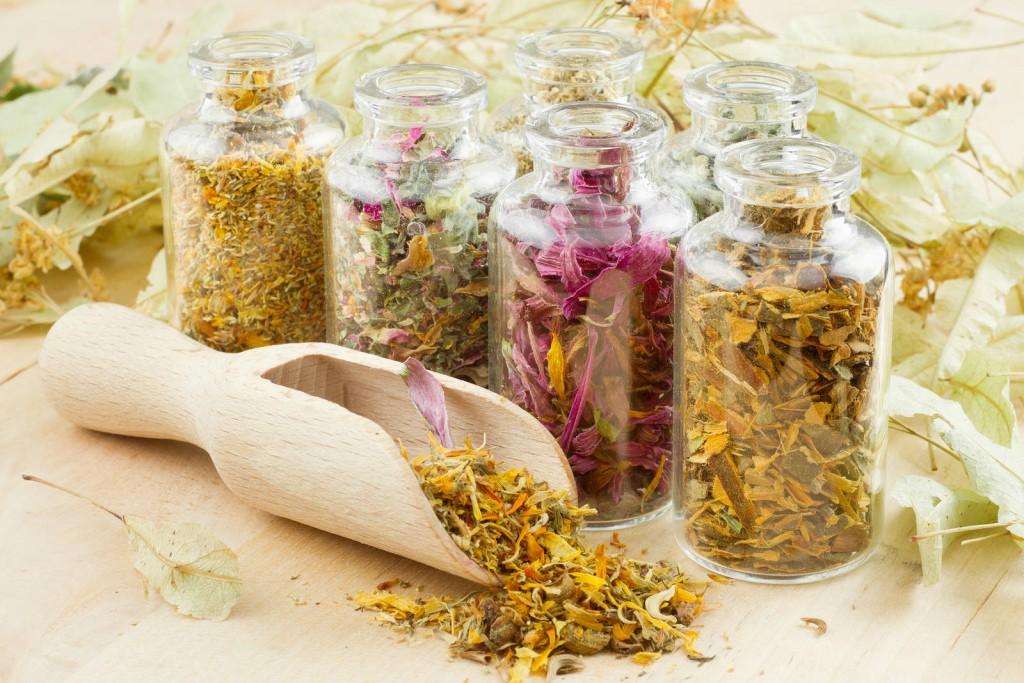 Травяные сборы для лечения желудочно-кишечных заболеваний
