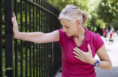Микроинфаркт: причины, симптоматика, профилактика болезни