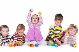 Как играть с ребенком в 2 года