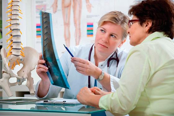 Все, что необходимо знать об остеопорозе