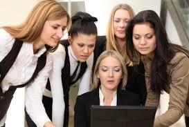 Как адаптироваться в новом трудовом коллективе