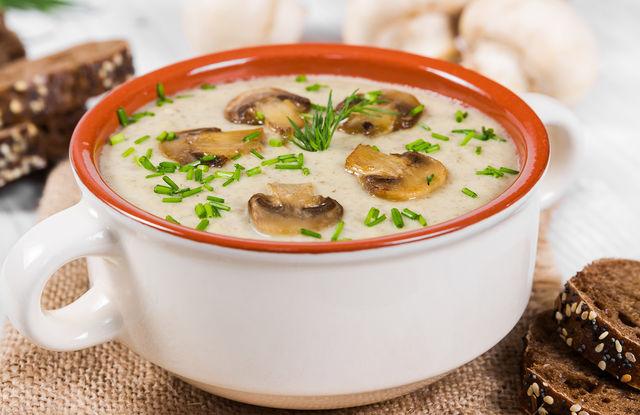 Как приготовить идеальный суп