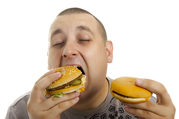 Неправильное питание и его последствия