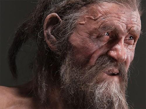 Ледяной человек Эци страдал гастритом или язвой желудка