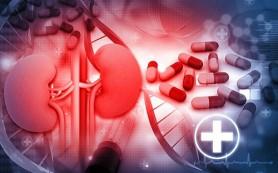 Препараты от изжоги увеличивают риск развития заболеваний почек