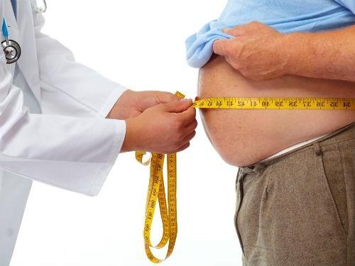 В России открылся первый государственный центр борьбы с ожирением