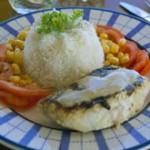 Медики из Японии показали: блюда с гарниром нужно есть в строгой последовательности
