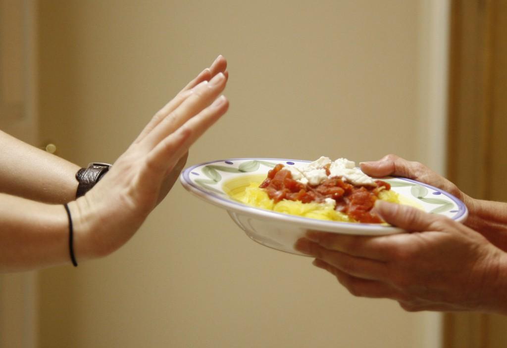 Обнаружено увеличение общего риска смерти у больных с расстройствами приема пищи