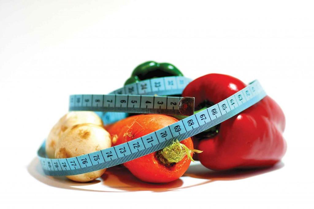 Почему зимой нужна особенная диета?