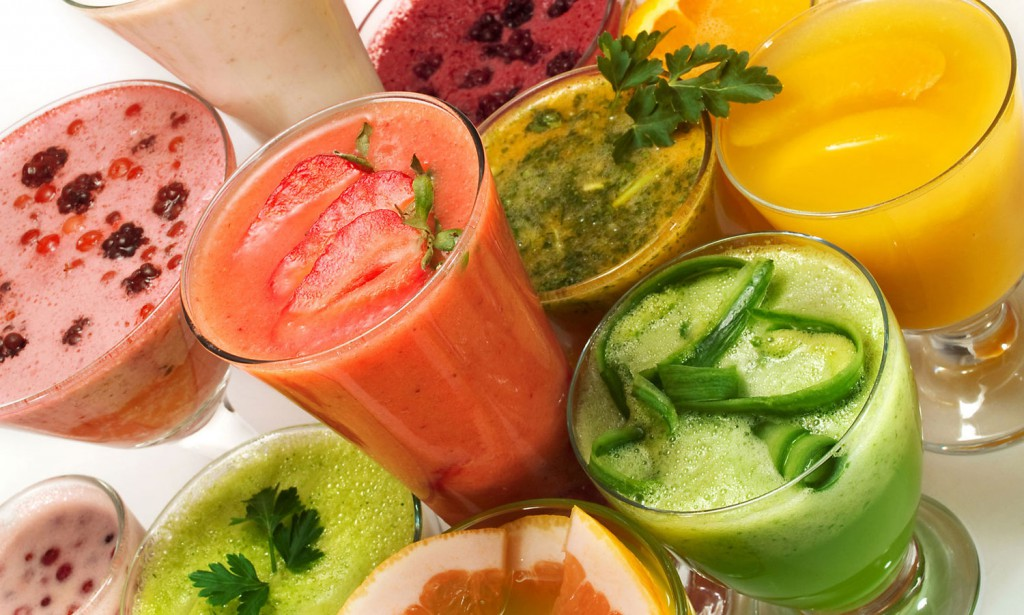 Что такое жидкая диета