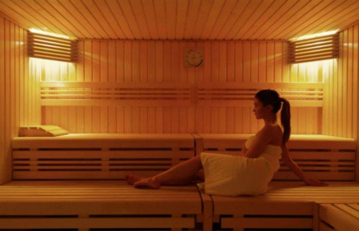 Парная в бане и ее влияние на почки