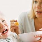 Заболевания пищеварительной системы у детей