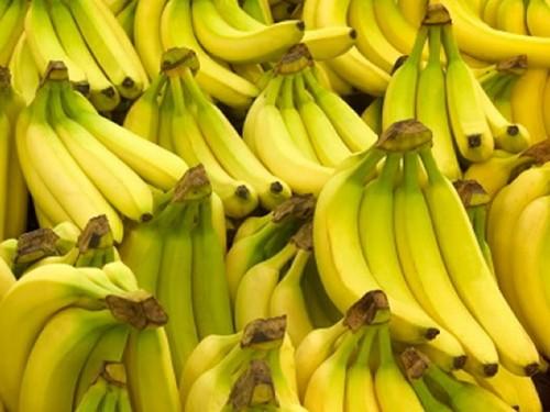 Новая эффективная диета: бананы и картофель
