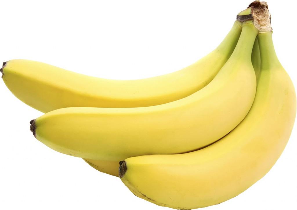 Бананы могут вызвать запор