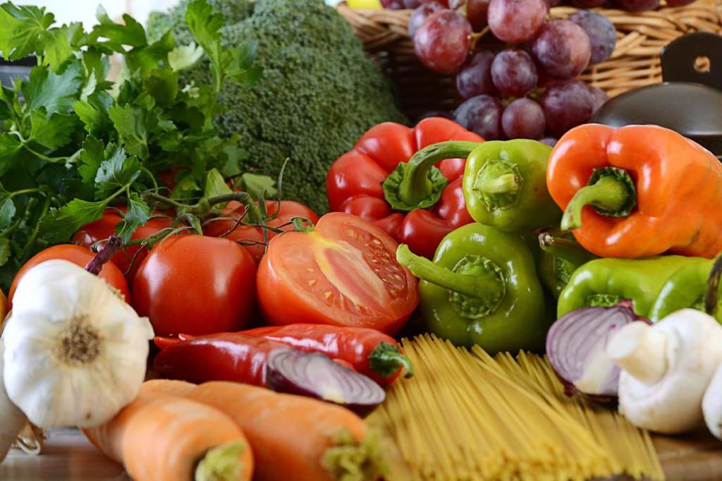Вегетарианство продлевает жизнь