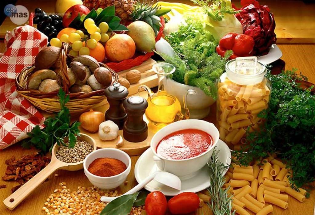 3 принципа простого вегетарианства