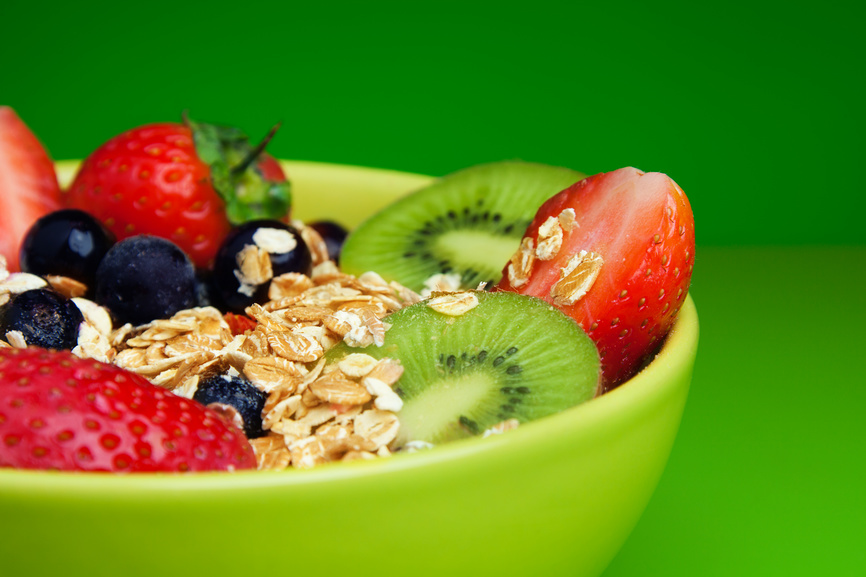7 идей для полезного завтрака