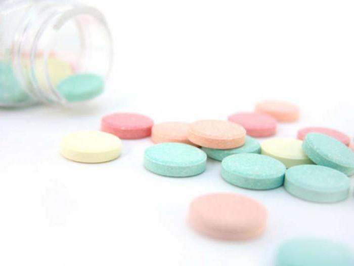 Таблетки от изжоги повышают риск заболевания почек
