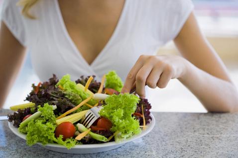 Питание и диета при язве желудка