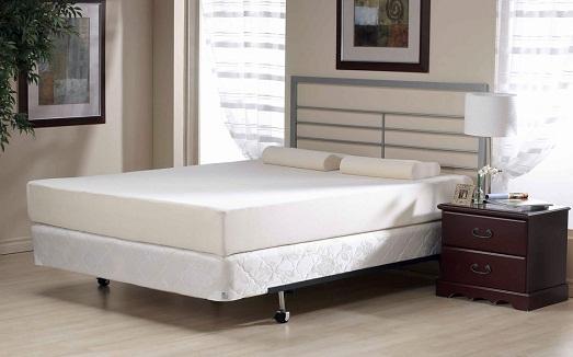 Как грамотно выбрать кровать