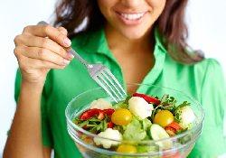 Обнаружено новое полезное свойство «строгой» вегетарианской диеты