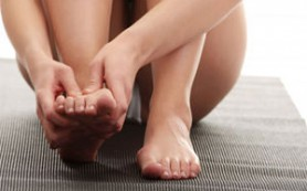 Ревматизм ног