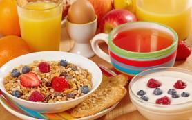 Диетологи предупреждают об опасных последствиях отказов от завтрака