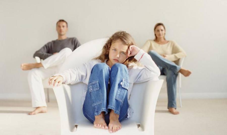 Гастрит от стресса? Как не искалечить собственного ребенка