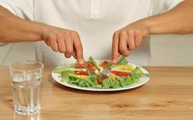 Как питаться в промежутках между диетами
