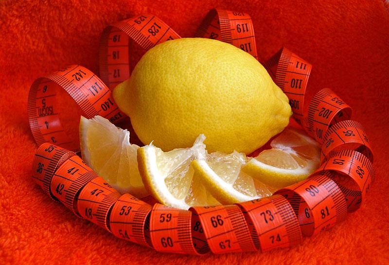 Поможет ли лимонная диета похудеть