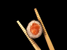 Японская диета продлевает жизнь, показало исследование