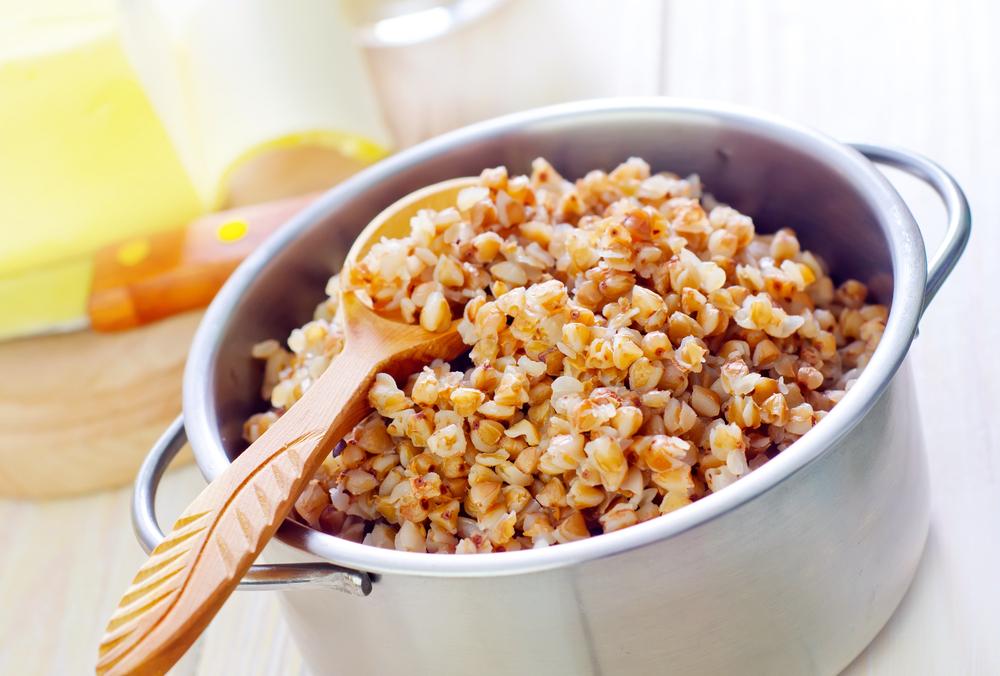Гречка для желудка: польза, диета для желудка на гречке