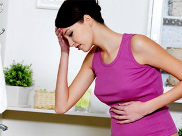5 самых частых причин расстройства желудка