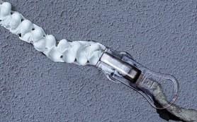 Особенности применения полиуретанового герметика