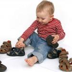 Требования к обуви для детей