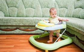 Первые детские шаги — ваш путеводитель в первые годы жизни ребенка