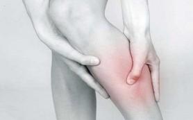 В чем причина судороги ног?