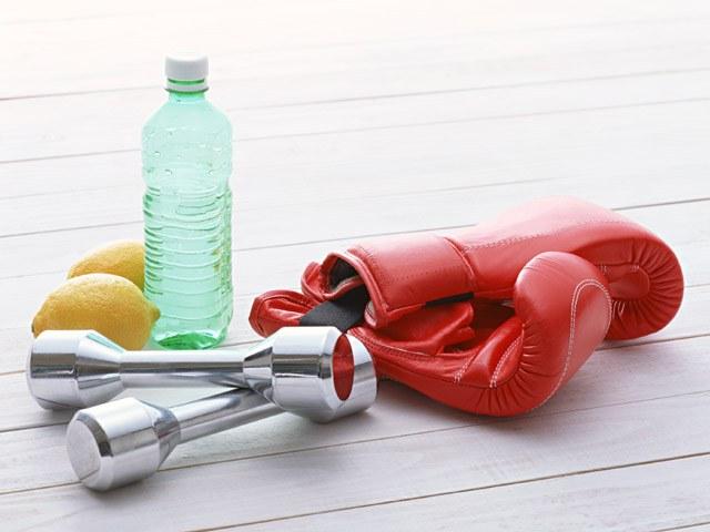Лишние калории — лишний вес