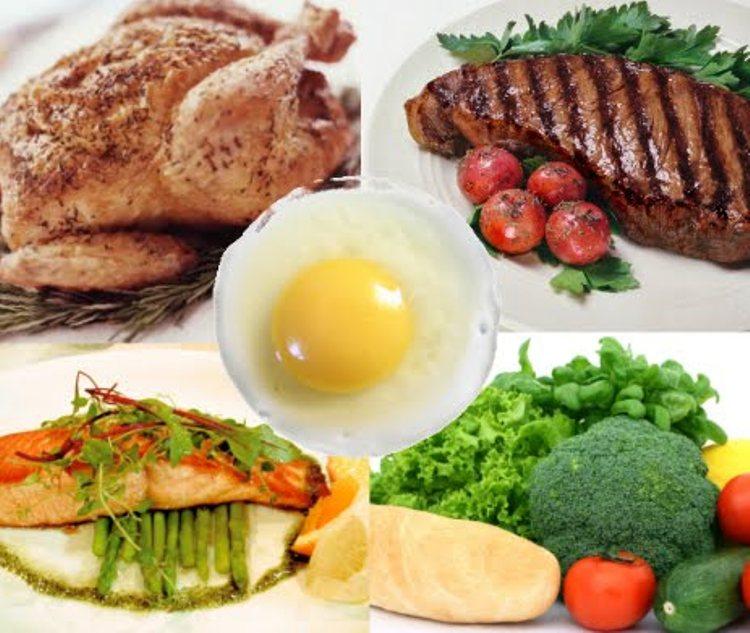 Современные протеины: вред и польза новомодной белковой диеты